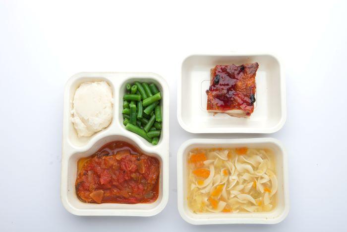 Affordable Better Meals