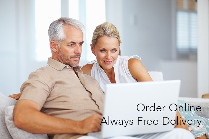 Order your better meals online today